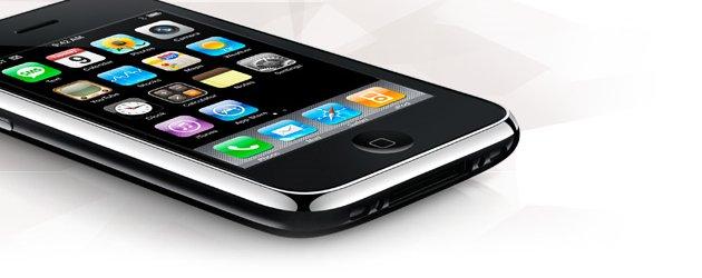 iPhone – Matapplikasjoner