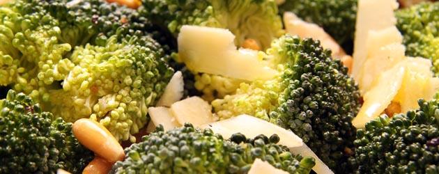 Super brokkoli